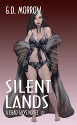 Silent Lands Cover by DrOfDemonology