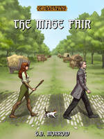 The Mage Fair: Cover by DrOfDemonology