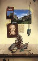 Yosemite Souvenires by SladeW