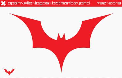 Batman Beyond Redesign by seventhirtytwo