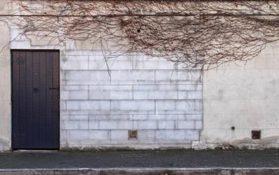 These Doors Hide Secrets by yeahBISH