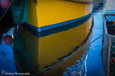 Reflections by yeahBISH