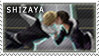 Shizaya stamp by shizayastamp1plz