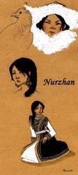 Nurzhan by LN-au-carre