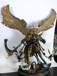 Mortarion by TryhardKiddo