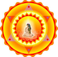 tantra mandala by suriaflow
