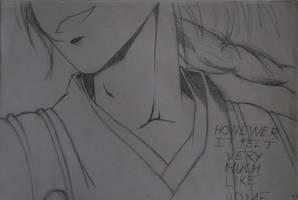 Hotaru by WhiteDemonClaw