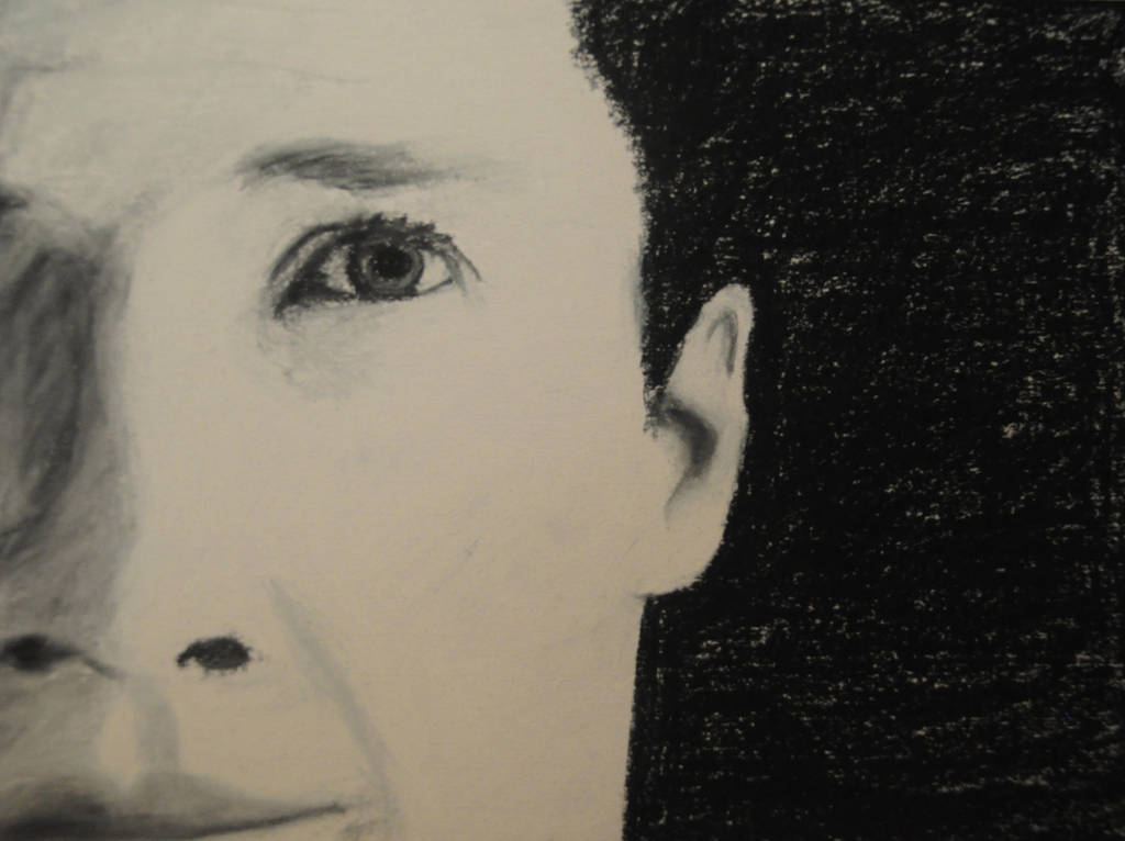 Benedict Cumberbatch by WhiteDemonClaw