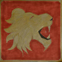 House Lannister by WhiteDemonClaw