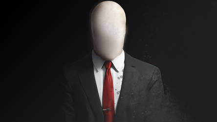 Slenderman wallpaper by Playretodder