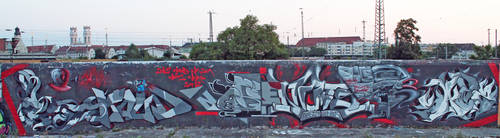 ZWIST,MOUD,NUKE,NUTS,NASCA,SANZone by SANS-01-2-MHC-BS