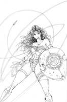 Wonder Woman Lasso by jamietyndall