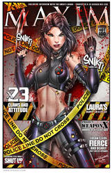 New x23 by jamietyndall