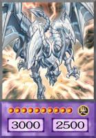 Blue-Eyes Twin Burst Dragon (Anime) by HolyCrapWhiteDragon