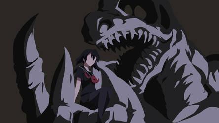 Kurome -  Akame ga Kiru by ArseySenpai