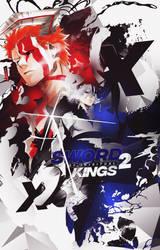 Sword of Spiritual KINGS 2 by Dwayn-KIN