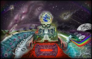 Singularity by Giohorus