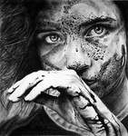 Warchild by amberj8