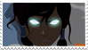 avatar Korra stamp by mariami1