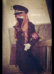 DOLLS-Rami Aikawa by angie0-0
