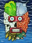 Hexa-Face2 by Chibazato