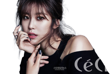 [PNG/RENDER]: HyoSung (Secret) #2 by Jenny3110