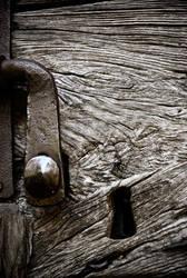 lock by Franiuk