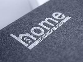 Home Logo Design by Ramotion