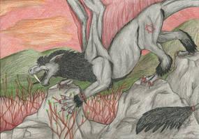 AT - Demoniac by Tir-Goldeness