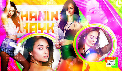 +Shanina Shayk by RoadBetween