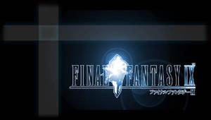 Final Fantast 9 psp wallpaper by darn02
