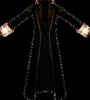 [FE:SD MMD] Sable's Coat v2 by Nintendraw