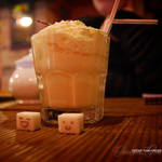 Sweet Smile by erebus-odora