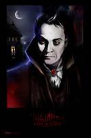 Dracula, sir. by erebus-odora