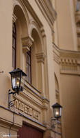 City Lanterns by erebus-odora