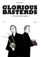 Glorious Basterds sketchwork by erebus-odora
