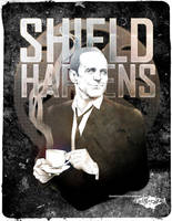 SHIELD happens by erebus-odora