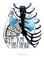 this is my design :: t-shirts available by erebus-odora