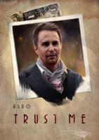 Trust Me :: Aldo by erebus-odora