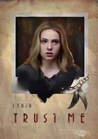 Trust Me :: Lydia by erebus-odora