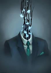 human nature : gentleman by erebus-odora