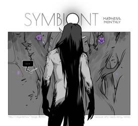 SYMBIONT :: le shameless teaser by erebus-odora