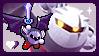 dark meta knight stampo by D00pcakes