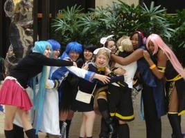 Group Hug by katriona-katarina