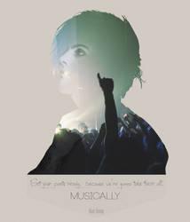 Kier Kemp - Music (edit) by simanunan