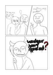 do ya? by fluffybunny98