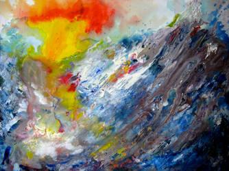 Rising Tide by moraywatson