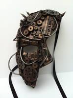 clockwork mask by richardsymonsart