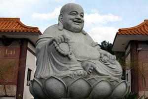Buddha by DalMax