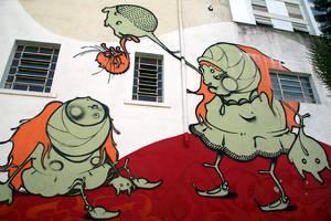 Grafite by DalMax